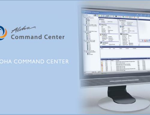 Aloha Command Center
