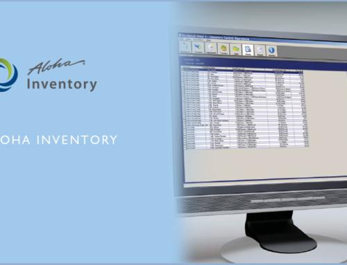 Aloha Inventory